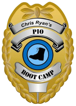 PIO Boot Camp in Greenwood, Arkansas
